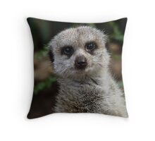 Yes...? Throw Pillow