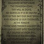 The Lords Prayer by vmavedzenge