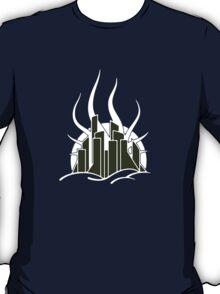 R'lyeh surfacing T-Shirt