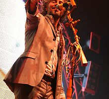 The Flaming Lips by Annie Wilson