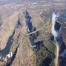 The Mighty Victoria Falls by Steve Bullock