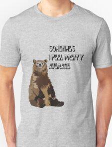 average bear T-Shirt