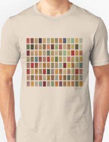 Palette Piece 14x8 T-Shirt