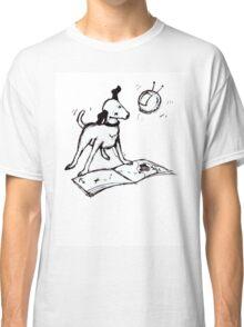 My Pooch and Mr Sputnik Classic T-Shirt