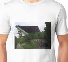 Estadio Municipal De Braga Unisex T-Shirt