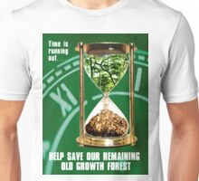 Save Our Forests Unisex T-Shirt