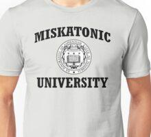 Miskatonic University Unisex T-Shirt