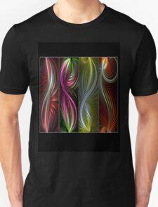 Colors T Unisex T-Shirt