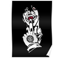 warrior vampire Poster