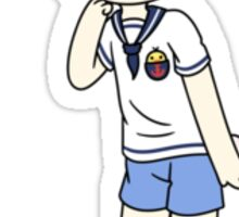 Bunny Suho Sticker