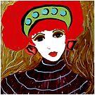 Ruth by Sarah Curtiss