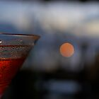 Bokeh Cocktail by Nick Carter
