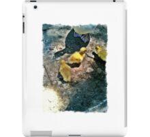 Ducklings iPad Case/Skin