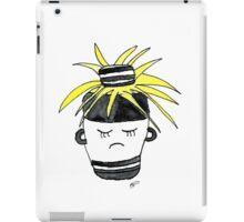 Craig The Convict Cactus | Emma Watts  iPad Case/Skin