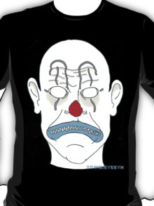 Clownface T-Shirt