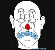 Clownface Unisex T-Shirt