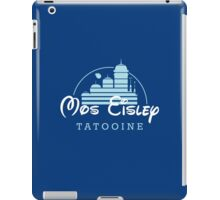 Scum & Villainy iPad Case/Skin