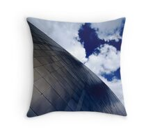 The Science centre Throw Pillow