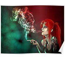 Killing Smoke Poster
