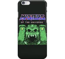 Masters of the Universe iPhone Case/Skin