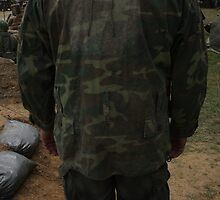 Seal jacket by macvsog