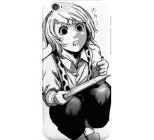Tokyo Ghoul- Suzuya Juuzou iPhone Case/Skin