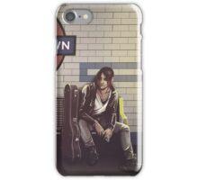 Camden Town iPhone Case/Skin