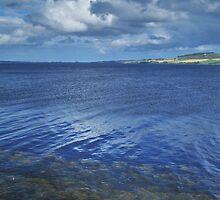 Cromarty Firth by WatscapePhoto