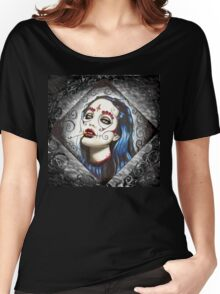 Angelina Jolie Women's Relaxed Fit T-Shirt
