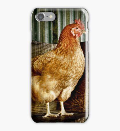 Rembrandt iPhone Case/Skin