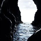 Sea Cave by Siegeworks .