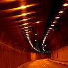 Dublin road tunnel by Siegeworks .
