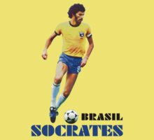 Socrates by Alfetta13