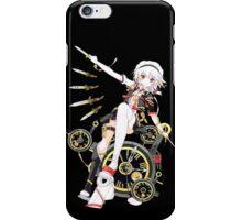 Touhou - Sakuya Izayoi iPhone Case/Skin