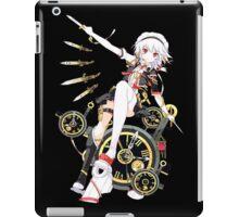Touhou - Sakuya Izayoi iPad Case/Skin