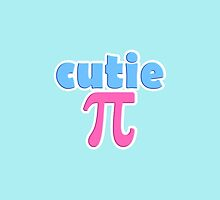 Cutie Pi by Jo Holden