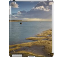 Mouth of the Dovey iPad Case/Skin