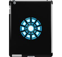Arc Reactor, Comic, Hero, Superheroes,  iPad Case/Skin
