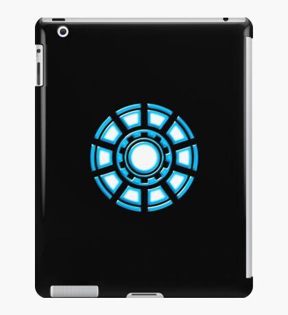 Arc Reactor, Comic, Hero, Superheroes,  iPad Case/Skin
