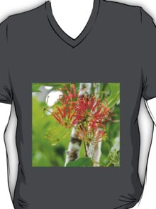 Flowering Queensland Firewheel Tree  T-Shirt