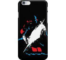 Fighter 2 iPhone Case/Skin