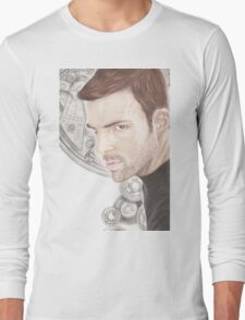 The Watchmaker's Son T-Shirt