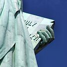 Lady Liberty Book by shuttertothink