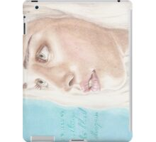 The Blood of the Dragon iPad Case/Skin