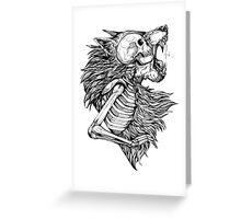 Lilith's Brethren Inks Greeting Card