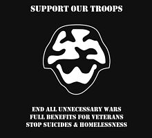 Support Our Troops Unisex T-Shirt