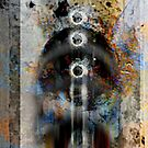 Central Intelligence 02 by Ronald Eller