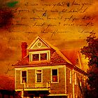 Dearest Memories - Lonesome Townhouse by Mark Tisdale