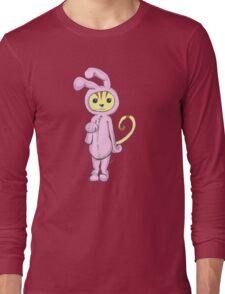 cat-bunny Long Sleeve T-Shirt