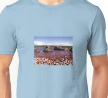 Low Down on Loch Ness Unisex T-Shirt